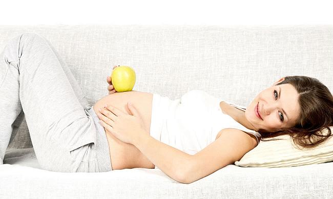 Кариес при беременности