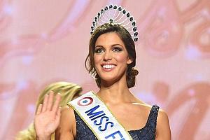 Титул «Мисс Вселенная» завоевала врач-стоматолог