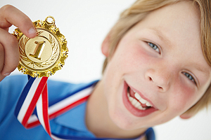 Мировой рекорд по чистке зубов