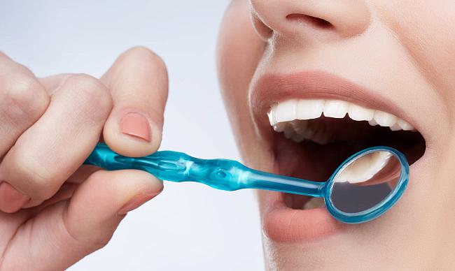 Протезы жевательных зубов