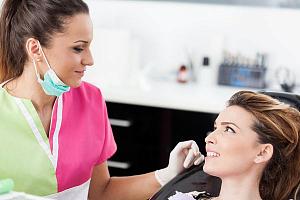 Кредит для стоматологов