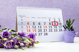 9 февраля — День стоматолога!
