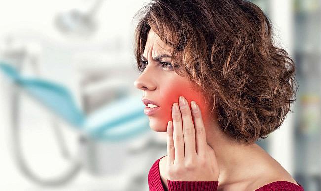 Классификация и симптомы периостита