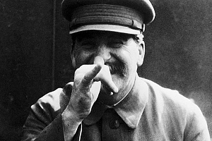 Пациент Иосиф Сталин