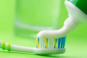 Зубная паста из конопли