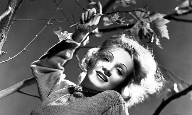 Лучшие улыбки старого Голливуда