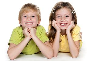 Здоровые зубки – играючи