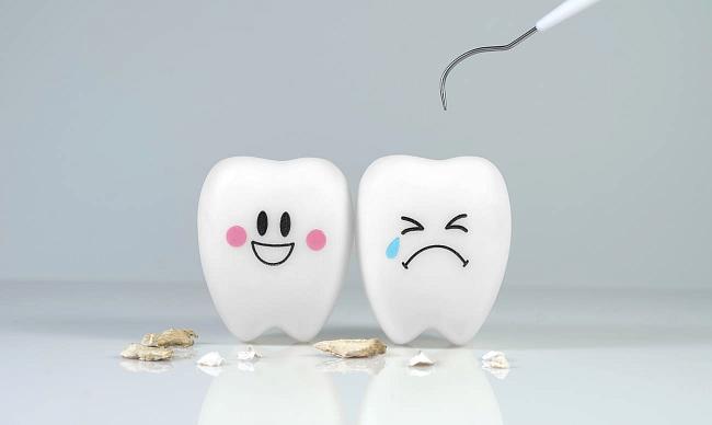 Флюс зуба — чем опасен?