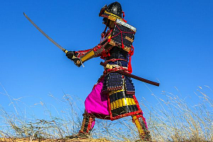 Путь самурая — здоровые зубы