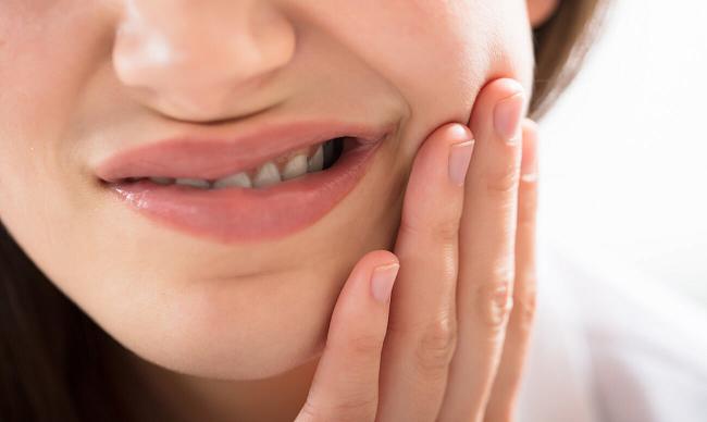 Все болезни зубов