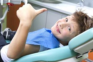 Клиника «Реутдент» учит детей здоровой улыбке