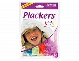 Флоссер Plackers Kids