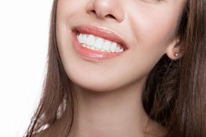 Большие зубы