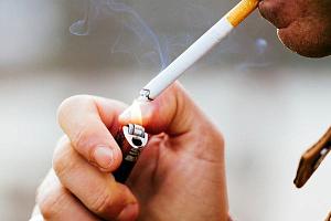 И снова о курении
