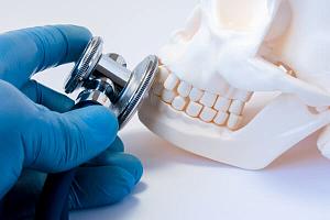 Лечение периостита челюстей