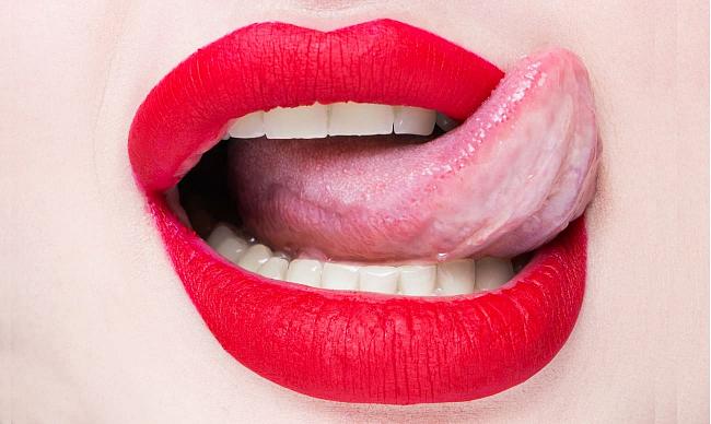 Желтый налет на языке у взрослых